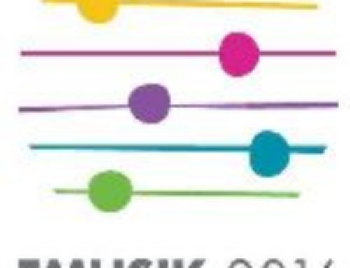 The XII European Youth Music Festival