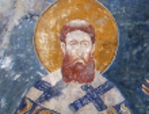 Sveti Sava – školska slava